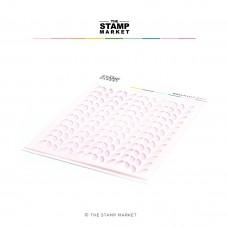 The Stamp Market - Knit Stencil