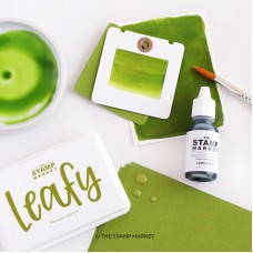 The Stamp Market - Leafy REFILL