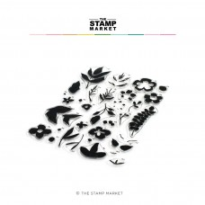 The Stamp Market - More Flora