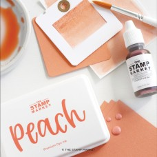 The Stamp Market - Peach REFILL