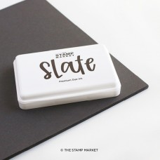 The Stamp Market - Slate REFILL