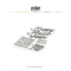 The Stamp Market - Spooktacular