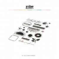 The Stamp Market - Summer Memories