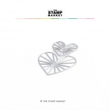 The Stamp Market - Pieces Of My Heart Dies