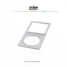 The Stamp Market - 3 x 3 Shaker Card Dies