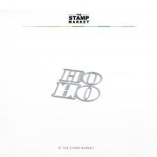 The Stamp Market - Ho Dies