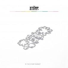 The Stamp Market - Let it Snow Dies