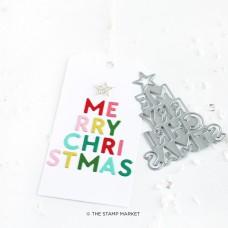 The Stamp Market - Typography Tree