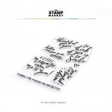 The Stamp Market - Sincere Sentiments