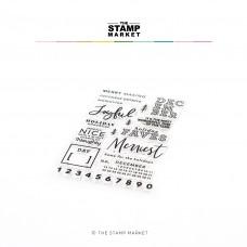 The Stamp Market - December Details