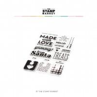 The Stamp Market - Something Sweet
