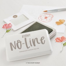 The Stamp Market - No-Line Ink