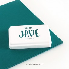 The Stamp Market - Jade
