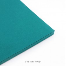 The Stamp Market - Jade Cardstock (12 sheets)