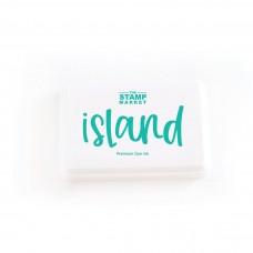 The Stamp Market - Island