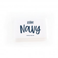 The Stamp Market - Navy