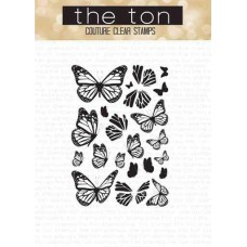 The Ton - Beautiful Butterflies 1