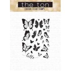 The Ton - Beautiful Butterflies 2