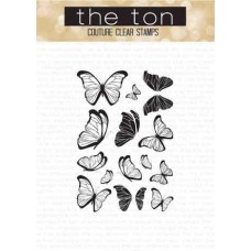 The Ton - Beautiful Butterflies 3