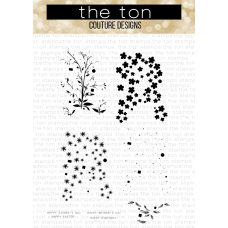 The Ton - Blossom Branches