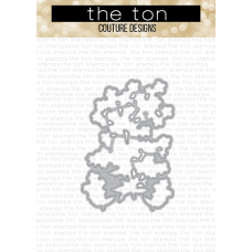 The Ton - Blossom Branches Coordinating Die