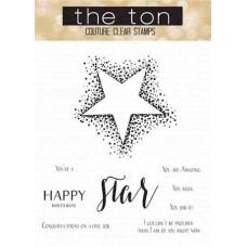 The Ton - Bokeh Burst Star