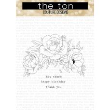 The Ton - Bonny Blooms