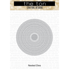 The Ton - Circle Nested Dies