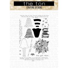 The Ton - City Girls Book Life