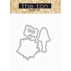 The Ton - City Girls: Book Life Coordinating Dies