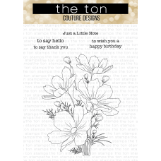 The Ton - Coming Up Cosmos