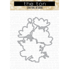 The Ton - Coming Up Cosmos Coordinating Die