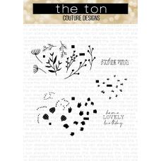 The Ton - Ditsy Bits