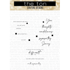 The Ton - Easy Expressions Sympathy