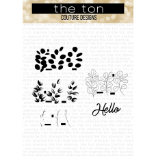 The Ton - Eucalyptus