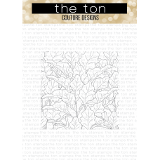 The Ton - Fig Leaves Cling Background