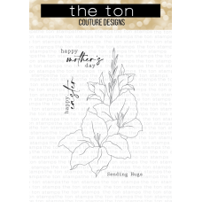 The Ton - Gladiola Cheer
