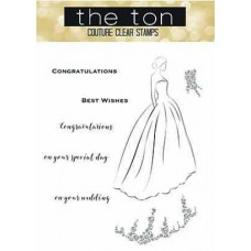 The Ton - Haute Wedding Dress