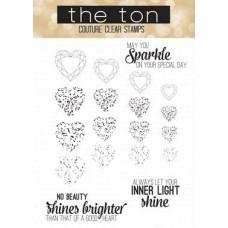 The Ton - Heart Diamonds
