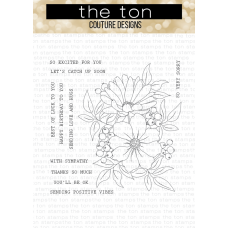 The Ton - Heartfelt Blossoms