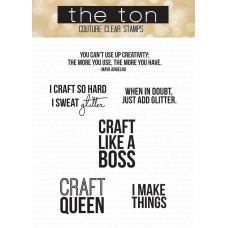 The Ton - Like A Boss