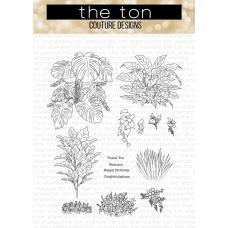 The Ton - Lush Plants