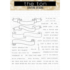 The Ton - Many Banners