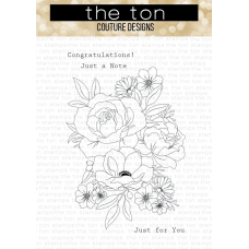 The Ton - Noteworthy Blooms
