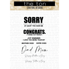 The Ton - Perfect Offspring