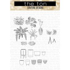 The Ton - Petite Planters