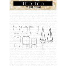 The Ton - Plentiful Planters