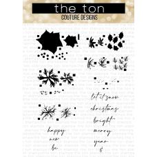 The Ton - Poinsettia Wishes
