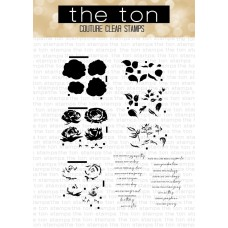The Ton - Rose Patch