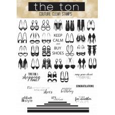 The Ton - Shoe Wardrobe Solid